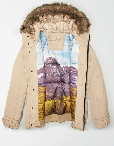 AE Mountain Jacket