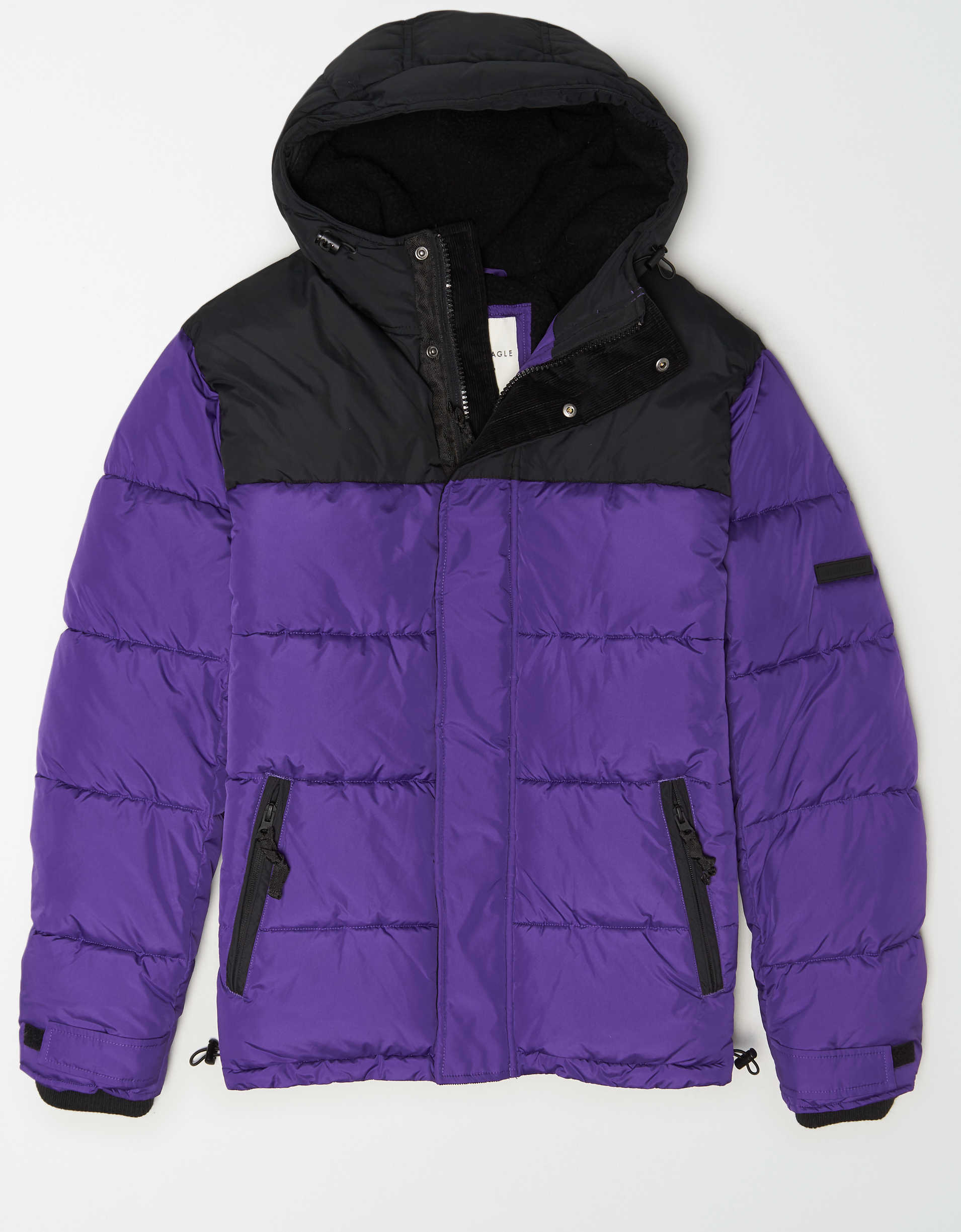 AE Elevated Puffer Jacket
