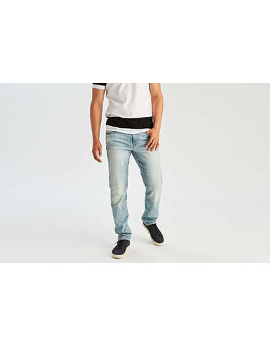 AE 360 Extreme Flex Original Straight Jean