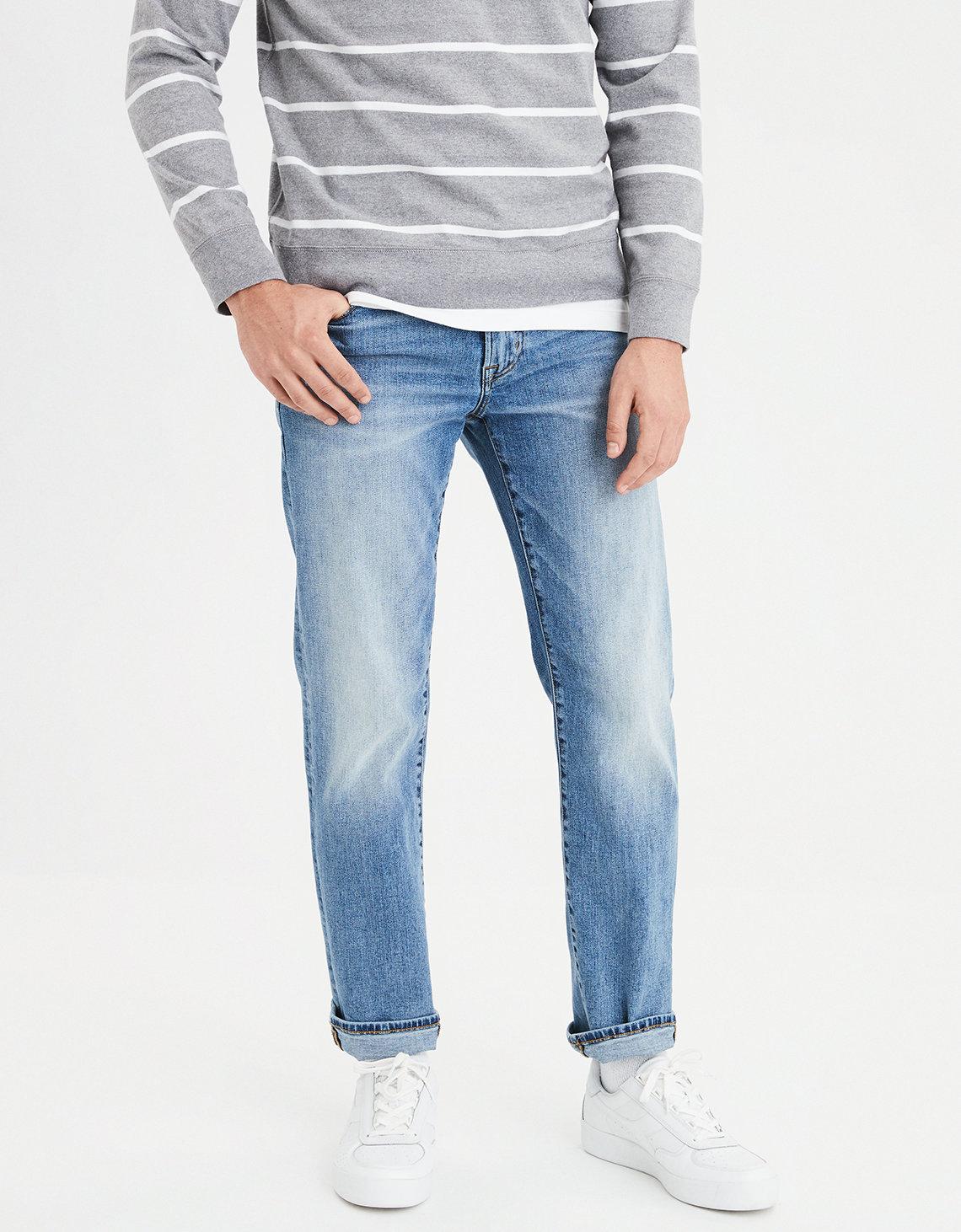 51d2ea48091d AE Flex Original Straight Jean