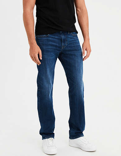 AE Flex Original Straight Jean