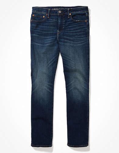 AE AirFlex + オリジナル ストレートジーンズ