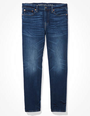 AE Cozy AirFlex+ Original Straight Jean