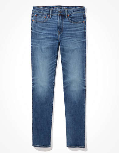 AE AirFlex+ Temp Tech Original Straight Jean
