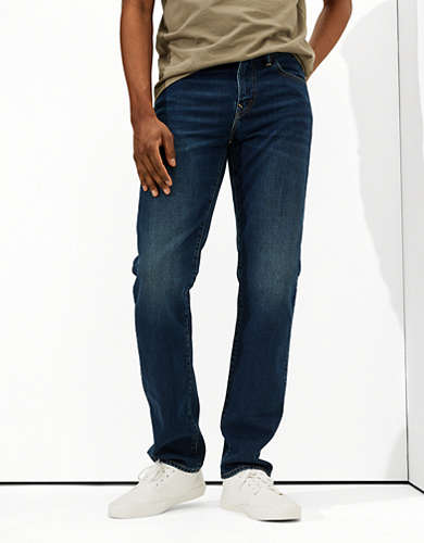AE Original Straight Jean