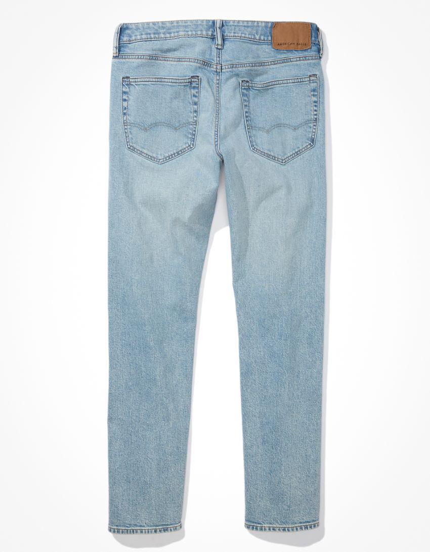 AE Flex Original Straight Jean