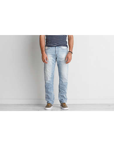 AE Core Flex Relaxed Straight Jean