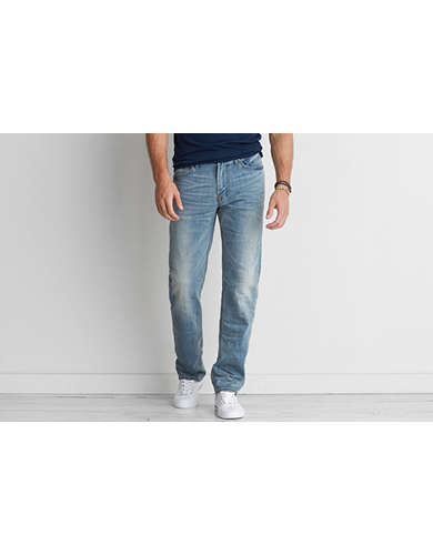 AE Extreme Flex Relaxed Straight Jean
