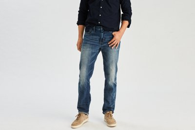 360 Extreme Flex Relaxed Straight Jean