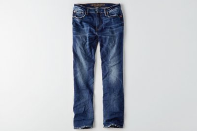 Extreme Flex Relaxed Straight Jean