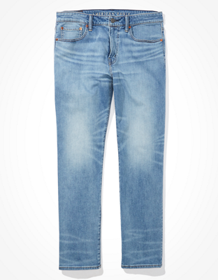 AE Cozy AirFlex+ Relaxed Straight Jean