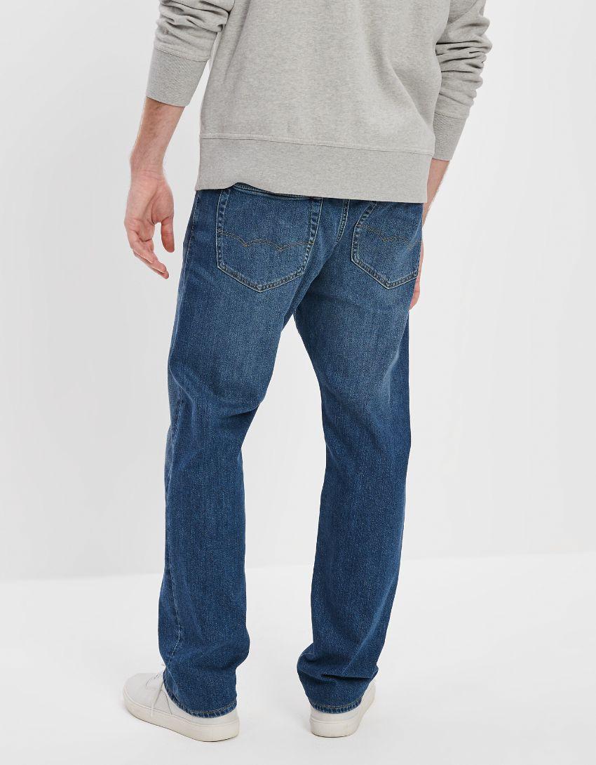 AE Flex Relaxed Straight Jean