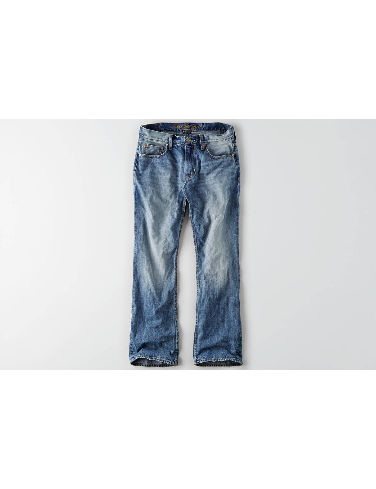 Display product reviews for Classic Bootcut Jean