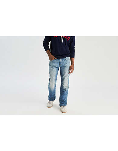 Mens Stretch Jeans | American Eagle Outfitters