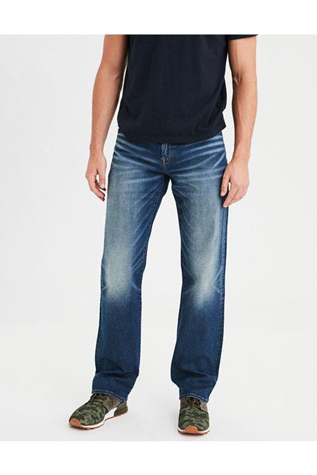 Classic Bootcut Jean