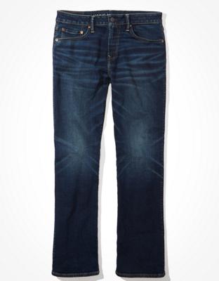 Классические джинсы Bootcut AE AirFlex+