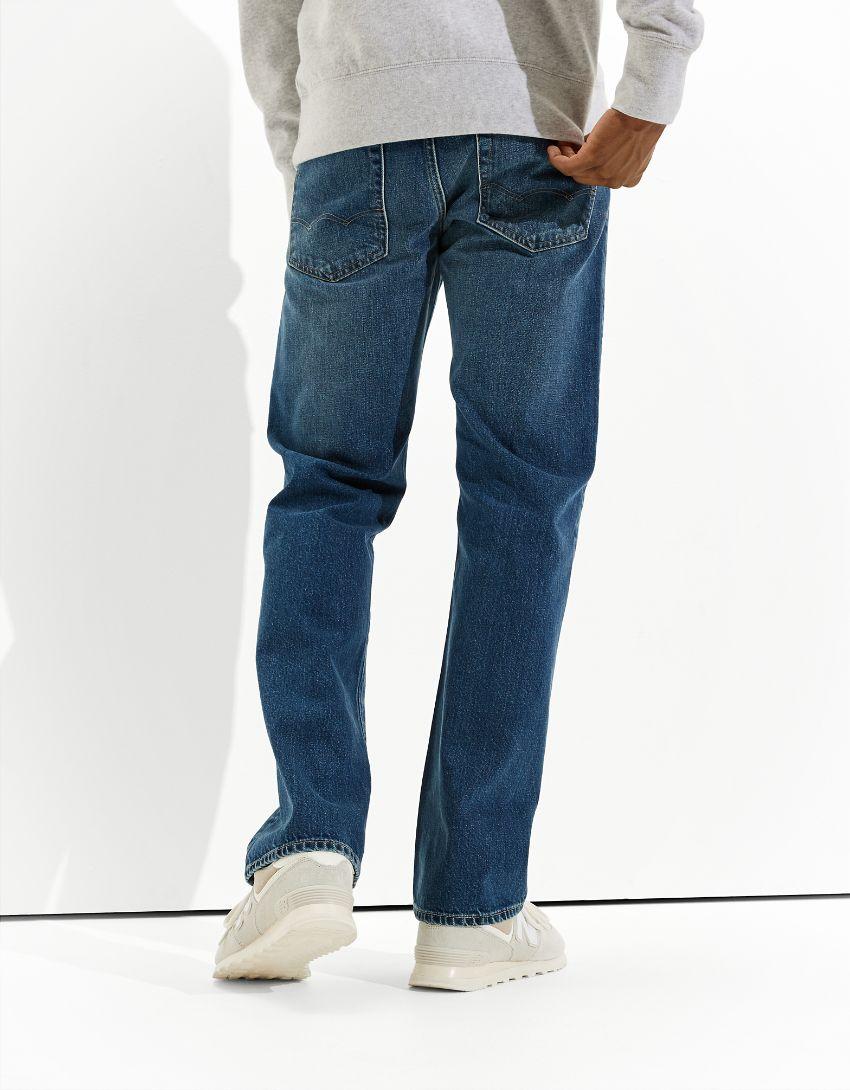 AE Classic Bootcut Jean