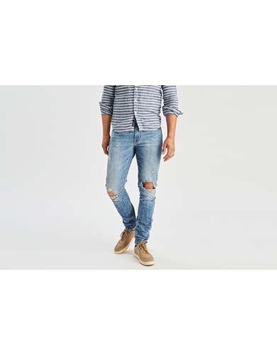 AE Core Flex Slim Taper Jean