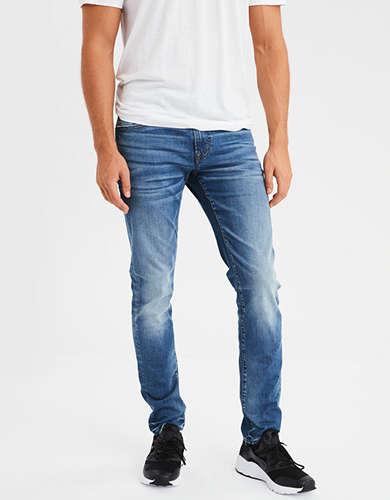 AE Flex Slim Taper Jean