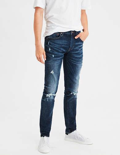 Ae Ne(X)t Level Flex Slim Taper Jean