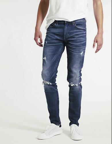 f3b5ea4bd Men's Ripped Jeans