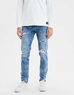 AE Flex Slim Taper Jean