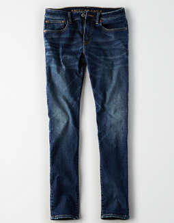 Ae Ne(X)T Level Slim Taper Jean by American Eagle Outfitters