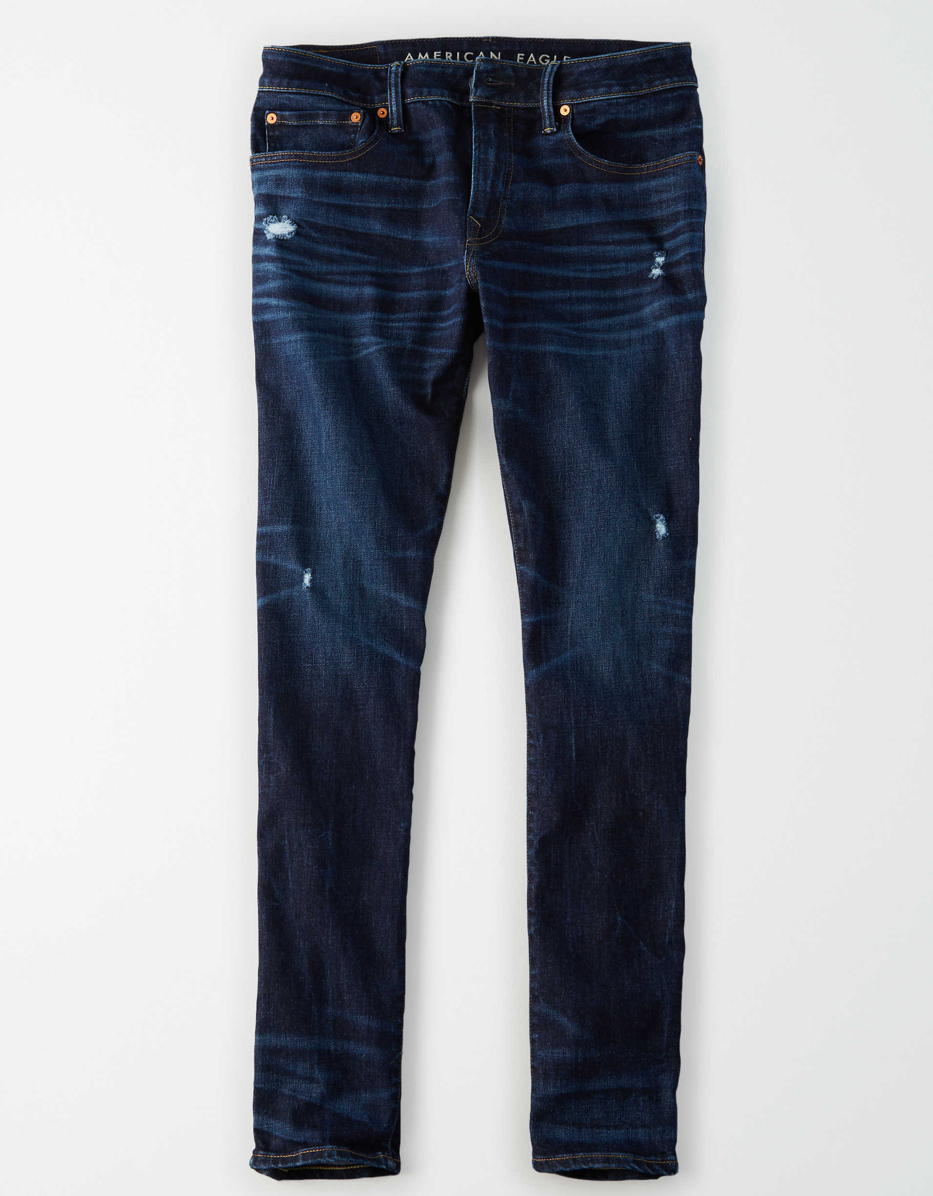 AE Ne(X)t Level AirFlex Slim Taper Jean