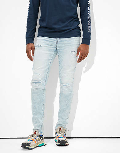 AE AirFlex+ Temp Tech Athletic Skinny Jean