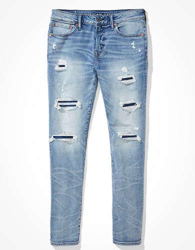 AE AirFlex+ Clean Tech Athletic Skinny Jean