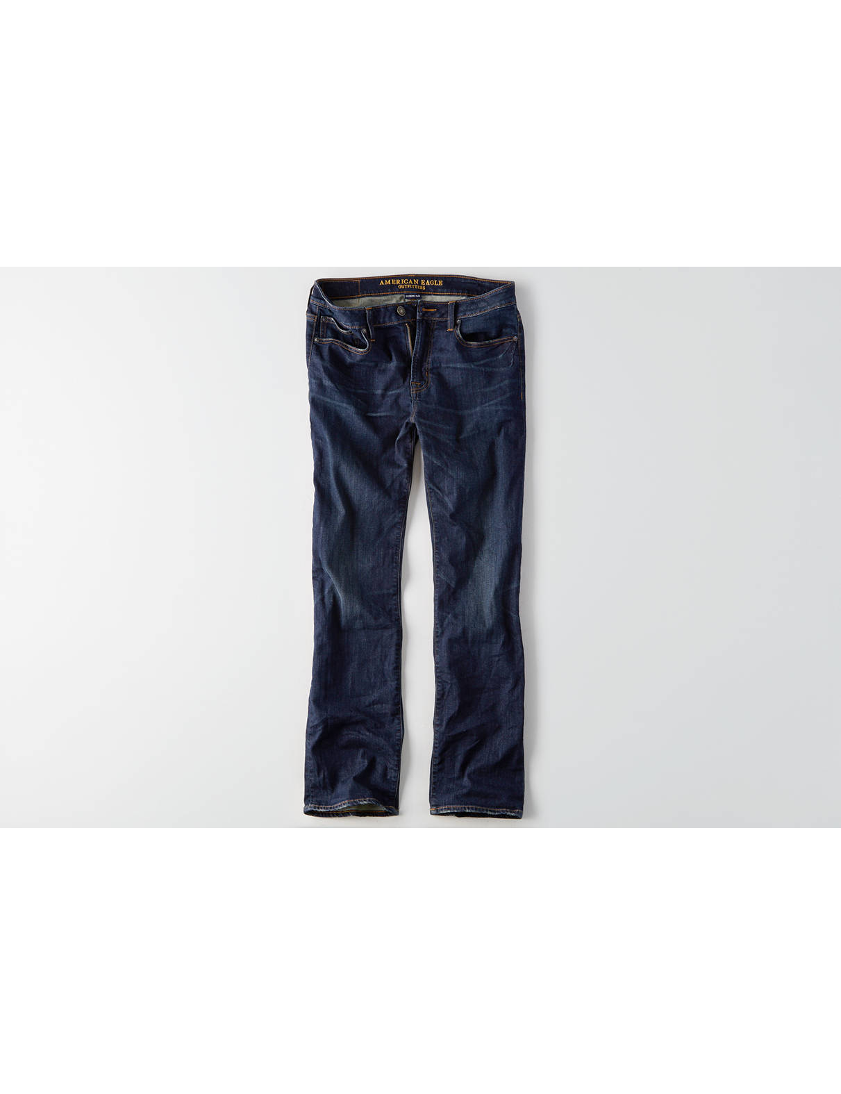 Display product reviews for AE Extreme Flex Original Bootcut Jean