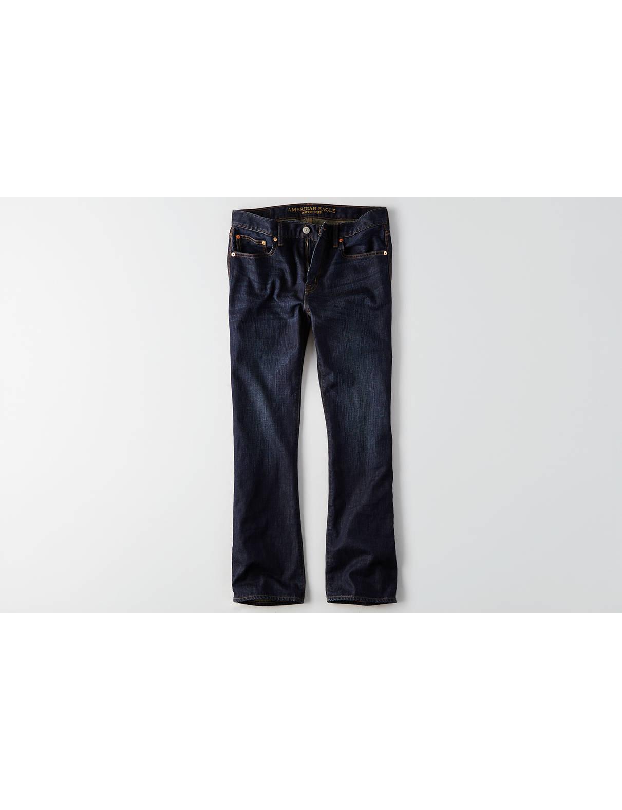 Display product reviews for Original Bootcut Jean