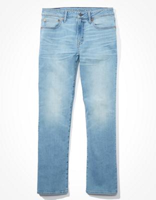 Оригинальные джинсы Bootcut AE AirFlex+