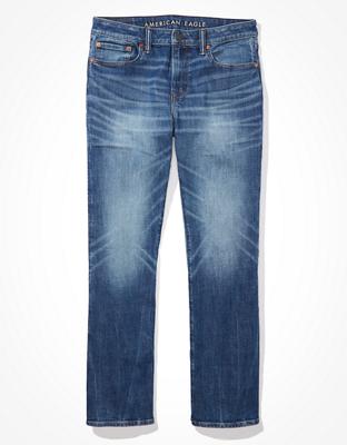 Оригинальные джинсы Bootcut AE AirFlex+ Temp Tech