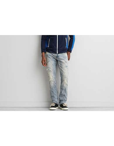 Slim Straight Jean