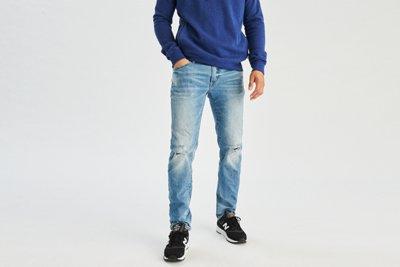 Flex Air Slim Straight Jean