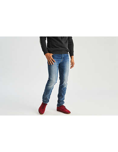 AE 360 Extreme Flex Slim Straight Jean