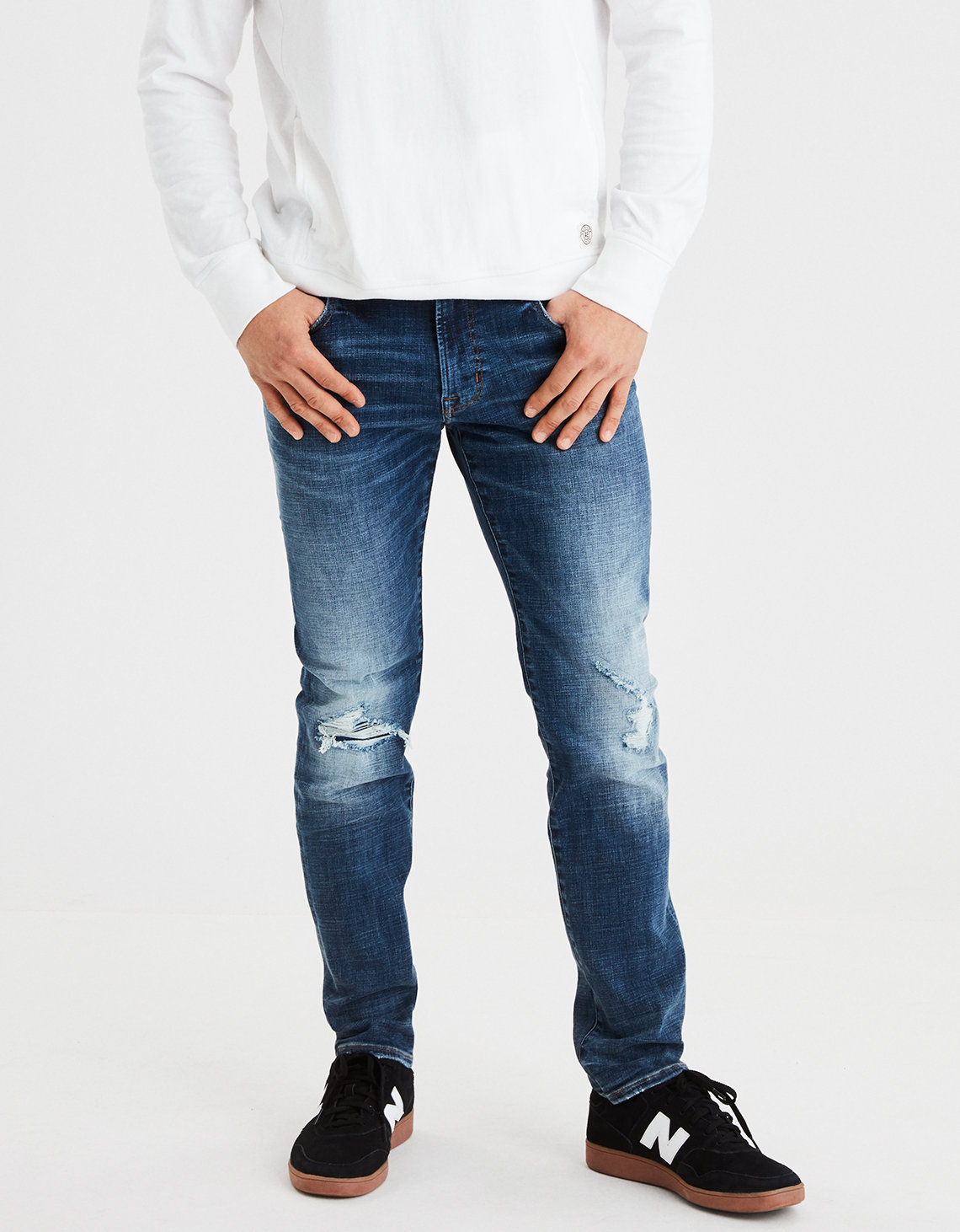 9f37a288614 ... Level Slim Straight Jean. Placeholder image. Product Image