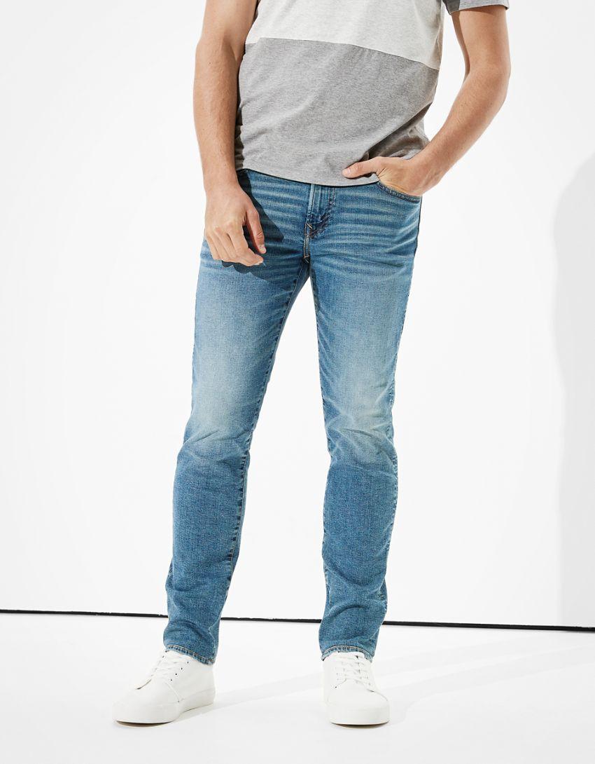 AE AirFlex+ Slim Straight Jean