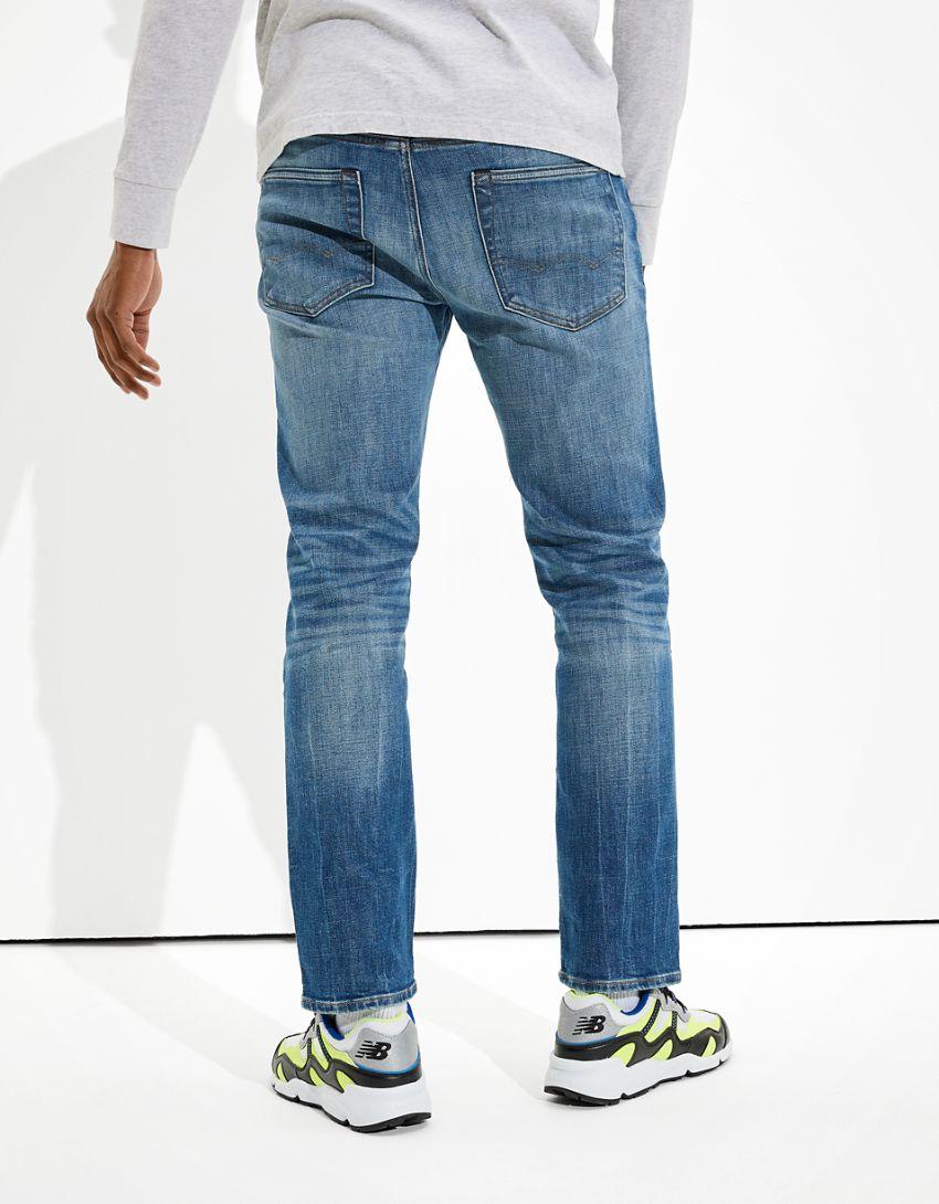 AE AirFlex+ Temp Tech Slim Straight Jean