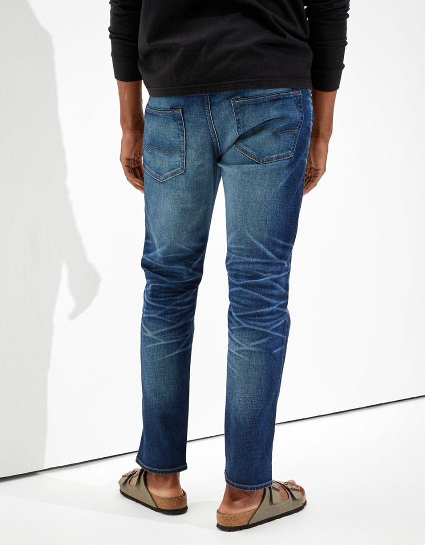 AE AirFlex+ Clean Tech Slim Straight Jean