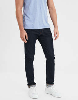 Jeans Delgados Flex Ae by American Eagle Outfitters