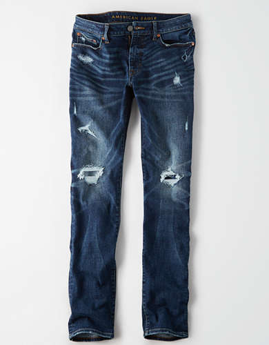 AE Ne(X)t Level AirFlex Slim Jean