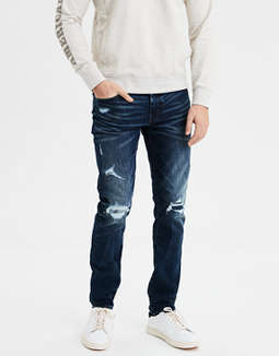 Ae Ne(X)T Level Air Flex Slim Jean by American Eagle Outfitters