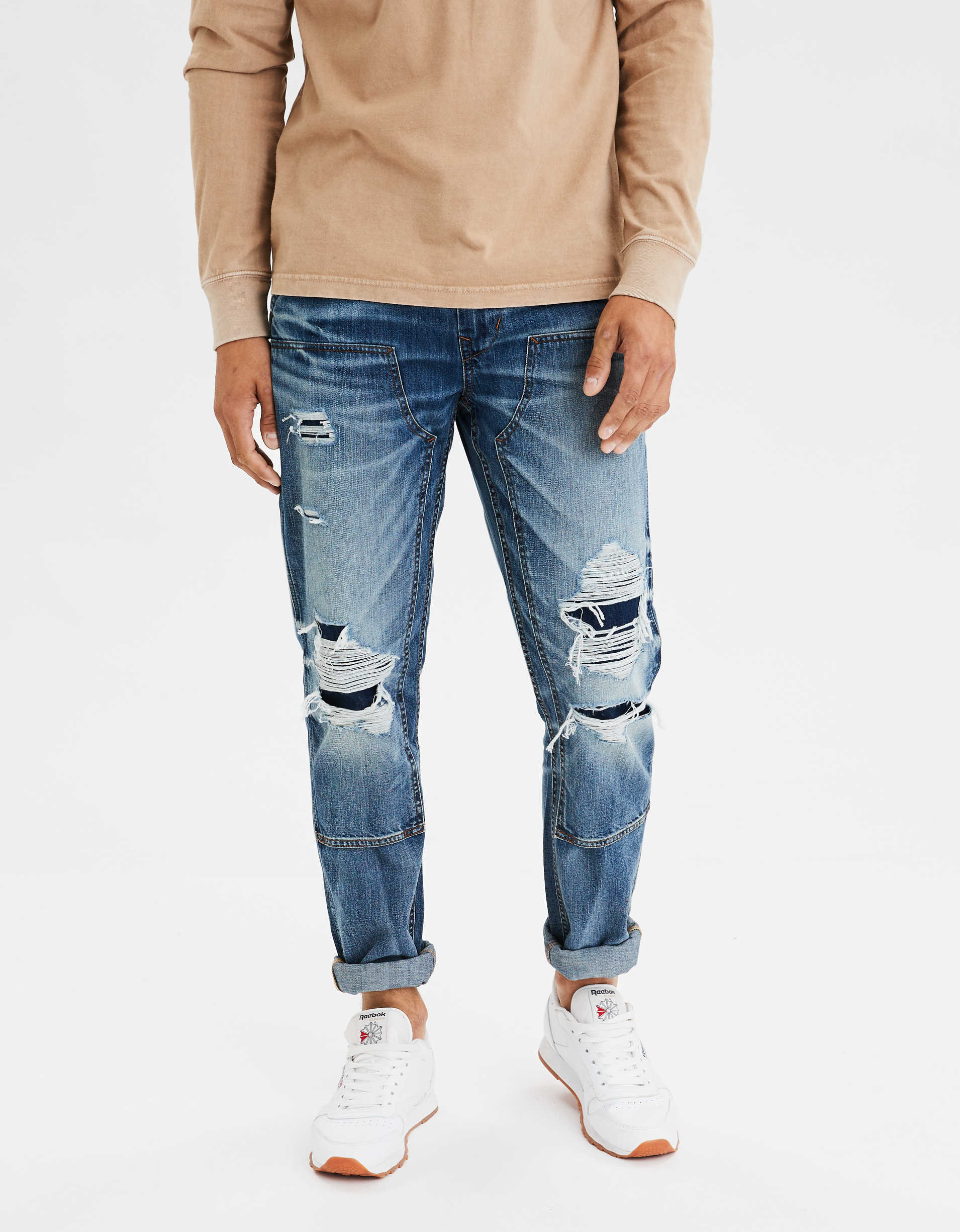Slim Carpenter Jean