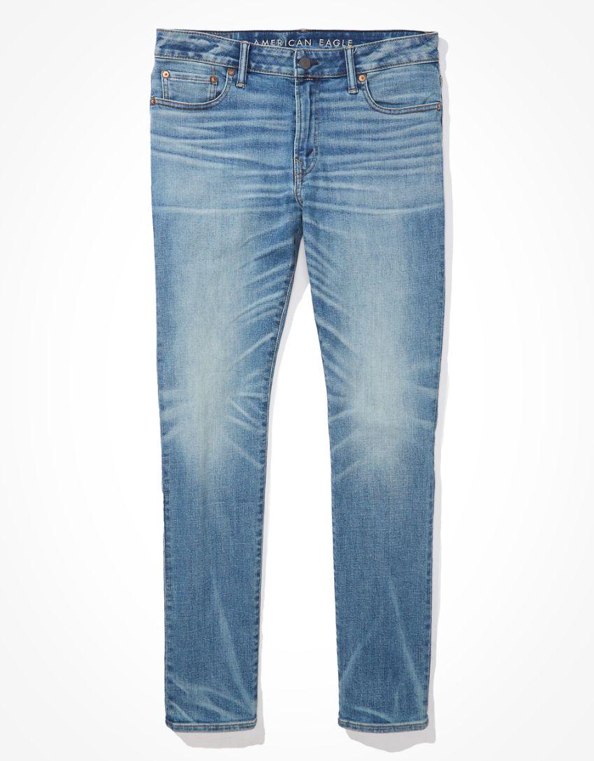 AE AirFlex+ Temp Tech Slim Jean