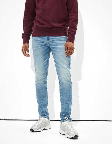 AE AirFlex+ Temp Tech Slim Jean