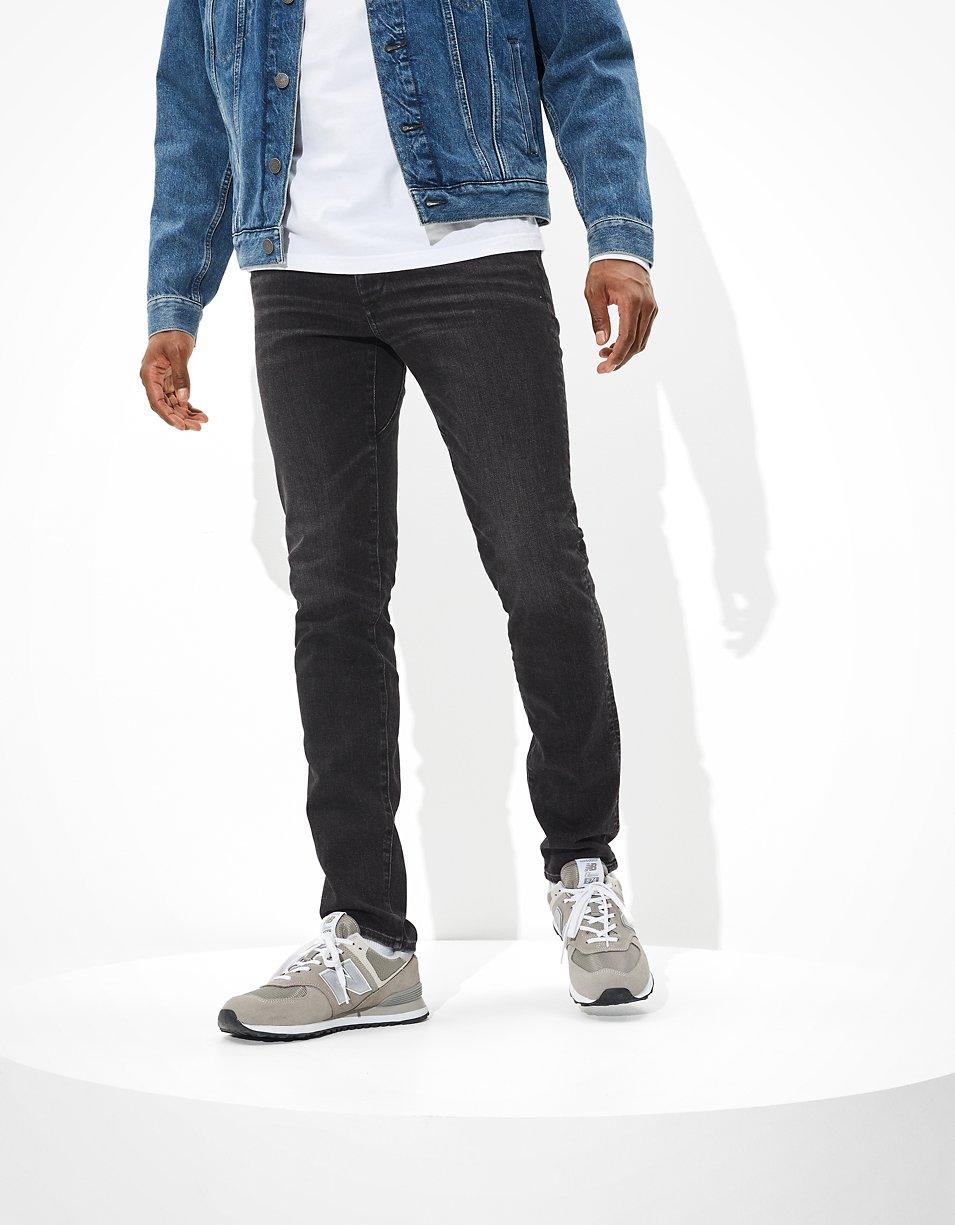AE AirFlex+ Move-Free Slim Jean