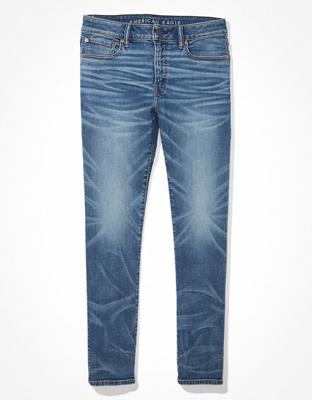 Узкие джинсы AE AirFlex+ Move-Free