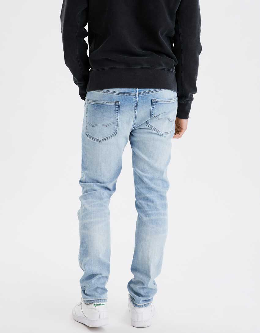 AE AirFlex+ Ripped Athletic Fit Jean